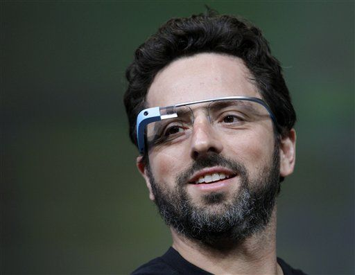 Google Bars Facial Recognition Apps for Glass - At least for now, on privacy concerns