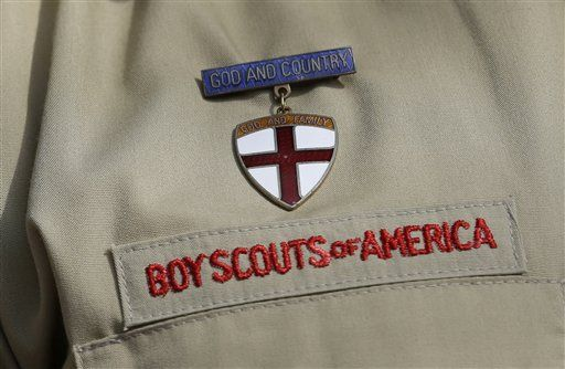 Southern Baptists Plan to Leave Boy Scouts 'En Masse' - Denomination will urge 16M members to cut ties
