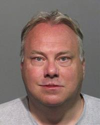 In this 2010 Seminole County Sheriff Office booking photo, former state Republican Party chairman Jim Greer is seen after he was arrested at his home near Orlando, Fla.