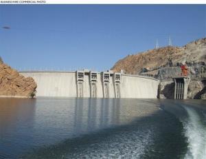 Ethiopia's Tekeze Hydropower project.