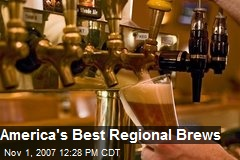 America's Best Regional Brews