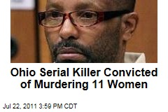 Ohio Serial Killer Anthony Sowell Convicted of Aggravated Murder