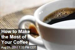 Caffeine Management: How to Make the Most of Coffee