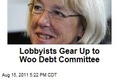 Budget Deficit: Lobbyists Ready to Woo Debt Supercommittee