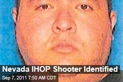 Nevada IHOP Shooter Identified