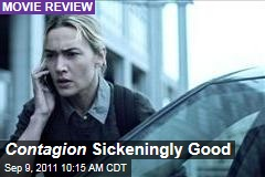 Contagion Sickeningly Good