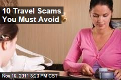 Beware of Travel Scams That Include Extra Fees and Useless Deals
