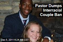 Kentucky Pastor Stacy Stepp Dumps Interracial Couple Ban