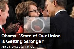 Obama&amp;#39;s State of the Union