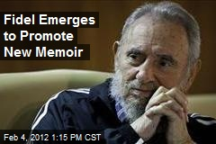 Fidel Castro Gives 6-Hour Talk on ...