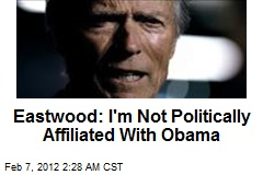 Eastwood Super Bowl Ad a Political Football