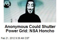 could shutter power grid nsa honcho ability to launch attack is still ...