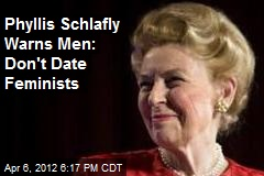 racist Phyllis Schlafly