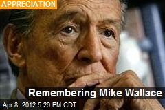 Remembering Mike Wallace