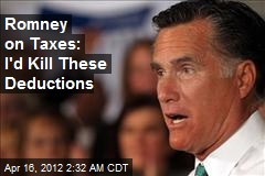 Mitt&amp;#39;s Raking It In