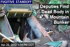 Deputies Find Dead Body in Mountain Bunker - Seems Peter Keller ...