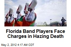 Florida Band Players Face Charges in Hazing Death