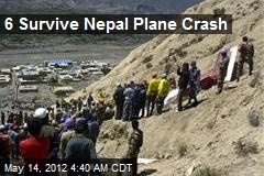 15 Killed in Nepal Plane Crash