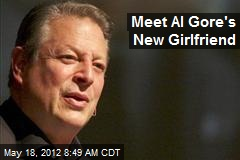 Meet Al Gore's New Girlfriend