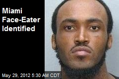 Miami Face-Eater Identified - Rudy Eugene only had minor arrest record ...