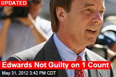 John Edwards&amp;#39; Defense Calls for Mistrial