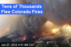 wildfires – News Stories About wildfires - Page 2 | Newser