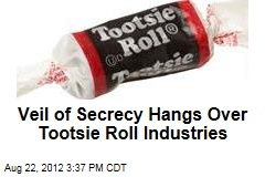 Veil of Secrecy Hangs Over Tootsie Roll Industries