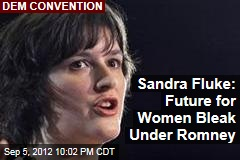 Woman Scorned Sandra Fluke Gets Sweet Revenge