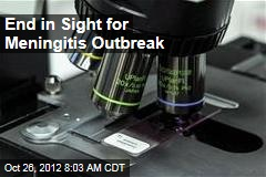 End In Sight for Meningitis Outbreak