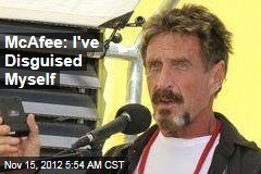 Belize PM: McAfee &amp;#39;Bonkers&amp;#39;