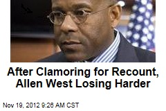 Dems: Florida Governor Interfered in Allen West Race