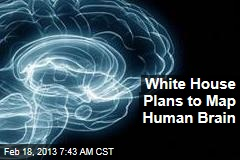 White House Plans to Map Human Brain