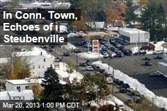 In Conn. Town, Sex Assault Echoes Steubenville