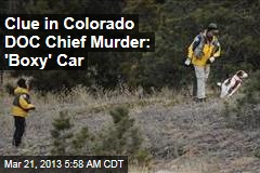 Reeling Colo. Grapples for Answers in DOC Chief Killing