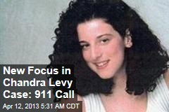911 Call at Center of New Chandra Levy Developments