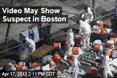 Boston Suspect Reportedly IDed
