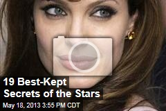 19 Best-Kept Secrets of the Stars