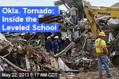 Oklahoma Tornado: Inside the School