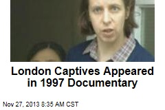 London Captives Appeared in 1997 Documentary