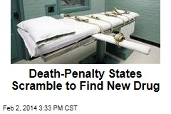 Since 2012, Executions Taking 10 Minutes Longer