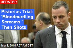 Pistorius Trial Gets Own TV Channel