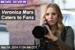 Veronica Mars Caters to Fans