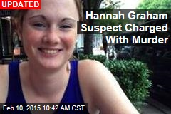 Hannah Graham Suspect Charged With Murder