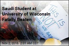 Saudi Student at University of Wisconsin Fatally Beaten