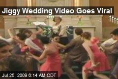 Jiggy Wedding Video Goes Viral