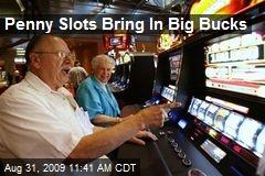penny slots