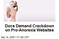pro anorexia websites essay