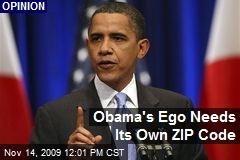 ran democrat progressive platform obama popping cork speaking egos obamas ego