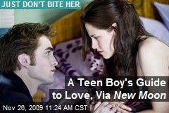 Outstanding Teen 2007