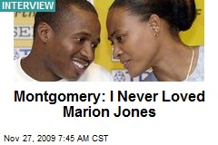 Marion Jones – News Stories About Marion Jones - Page 1 | Newser